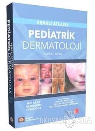 Pediatrik Dermatoloji