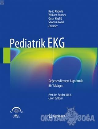 Pediatrik EKG