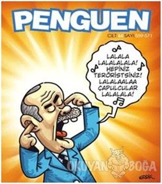 Penguen Dergisi Cilt: 44 - Sayı: 559 - 571