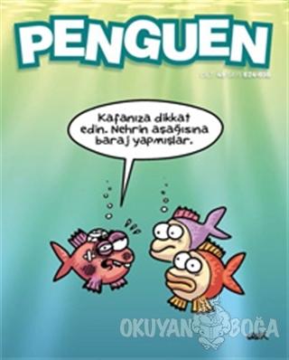 Penguen Dergisi Cilt 49 Sayı: 624-636 - Kolektif - Getto Basın Yayın