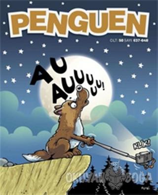 Penguen Dergisi Cilt 50 Sayı : 637- 648