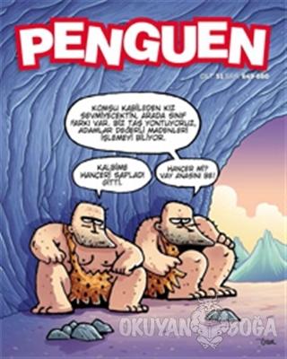 Penguen Dergisi Cilt 51 Sayı: 649- 660