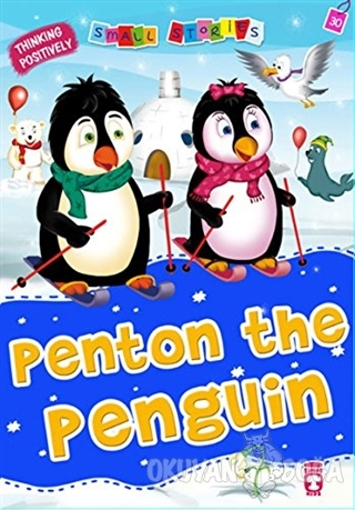 Penton The Penguin