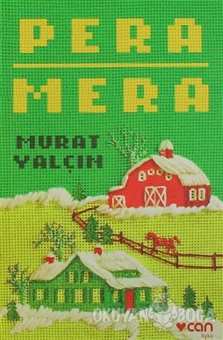 Pera Mera - Murat Yalçın - Can Yayınları