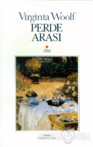 Perde Arası - Virginia Woolf - Can Yayınları
