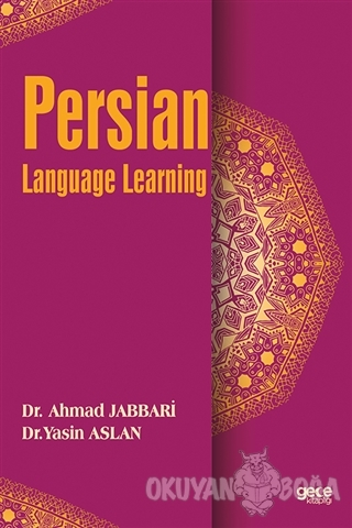 Persian Language Learning