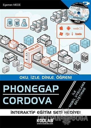 Phonegap Cordova ile Mobil Uygulama Geliştirme