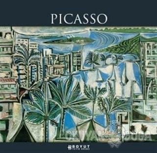 Picasso (Ciltli) - Kolektif - Boyut Yayın Grubu