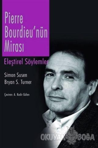 Pierre Bourdieu'nün Mirası