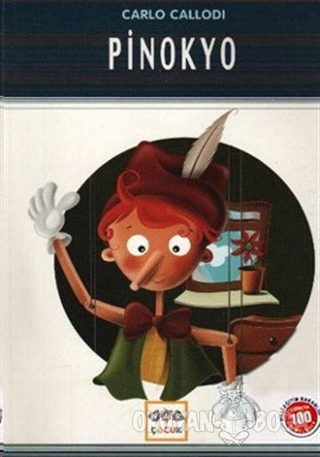 Pinokyo (Milli Eğitim Bakanlığı İlköğretim 100 Temel Eser) - Carlo Cal