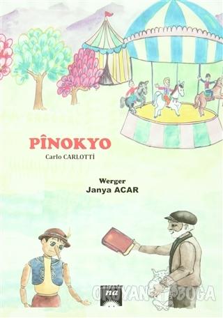 Pınokyo - Carlo Carlotti - Na Yayınları