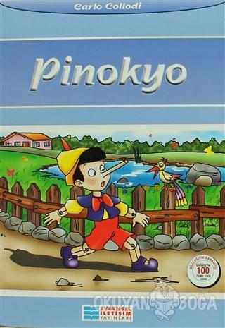 Pinokyo - Carlo Collodi - Evrensel İletişim Yayınları
