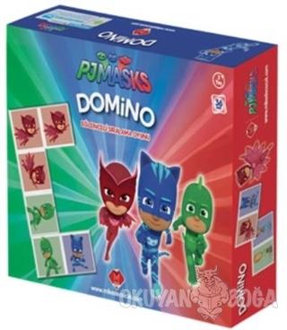 Pjmasks Domino Kutu Oyunu