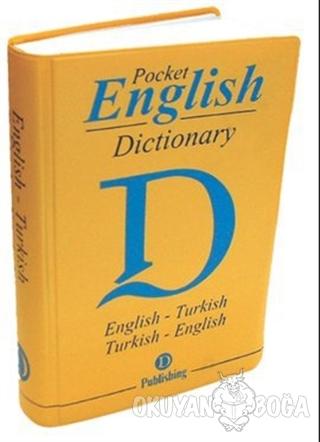 Pocket English Dictionary English-Turkish Turkish-English