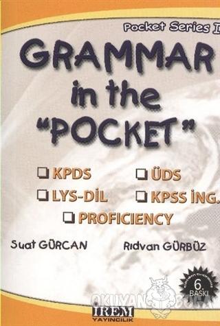 "Pocket Series 1 - Grammar In The ""Pocket"""
