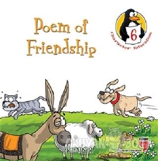 Poem of Friendship - Friendship - Nezire Demir - EDAM