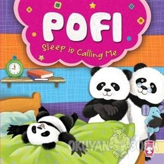 Pofi - Sleep is Calling Me - Nurşen Şirin - Timaş Publishing