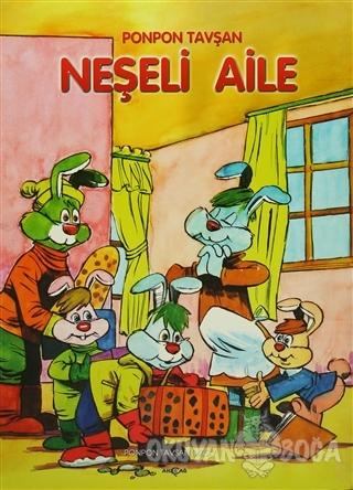 Ponpon Tavşan Seti (7 Kitap Takım)