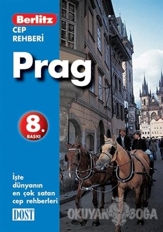 Prag Cep Rehberi - Jack Altman - Dost Kitabevi Yayınları