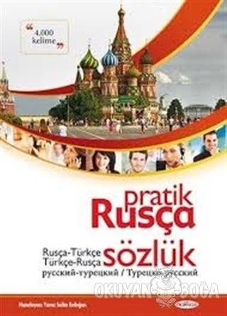 Pratik Rusça Cep Sözlük