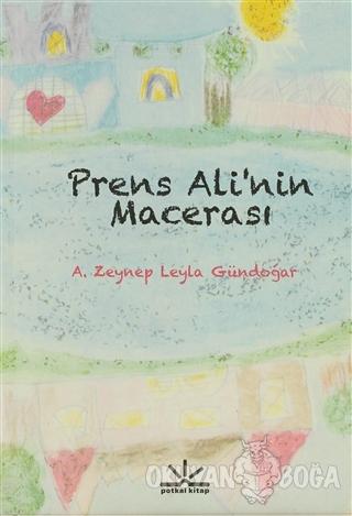 Prens Ali'nin Macerası