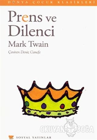 Prens ve Dilenci - Mark Twain - Sosyal Yayınları