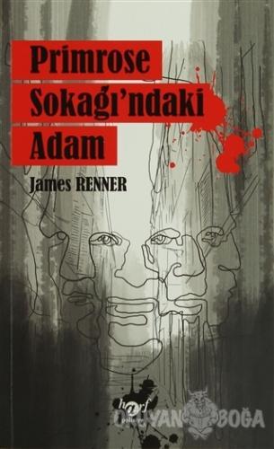 Primrose Sokağı'ndaki Adam - James Renner - Harf Eğitim Yayıncılık