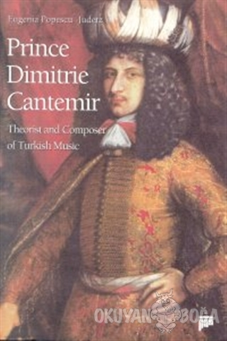 Prince Dimitrie Cantemir Theorist and Composer of Turkish Music - Euge