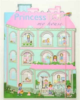 Princess Top My House (Pembe)