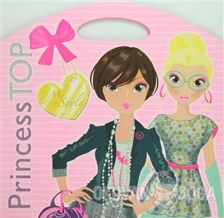 Princess Top - My Style (Pembe) - Kolektif - Çiçek Yayıncılık
