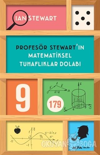 Profesör Stewart'ın Matematiksel Tuhaflıklar Dolabı