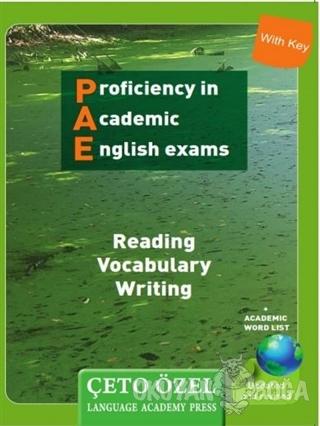 Proficiency in Academic English Exams
