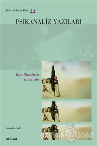 Psikanaliz Yazıları 41 - Behice Boran - Bağlam Yayınları