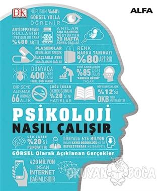 Psikoloji Nasıl Çalışır (Ciltli)