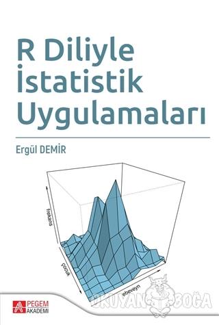 R Diliyle İstatistik Uygulamaları