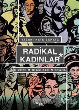 Radikal Kadınlar (Ciltli)