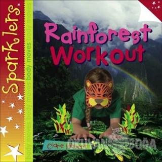 Rainforest Workout (Ciltli)