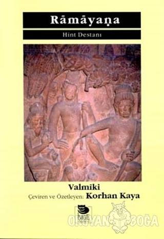 Ramayana Hint Destanı