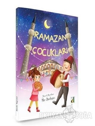 Ramazan Çocukları - Nur Dombaycı - Damla Yayınevi