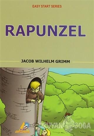 Rapunzel - Wilhelm Grimm - Selin Yayıncılık