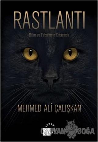 Rastlantı - Mehmed Ali Çalışkan - Küre Yayınları