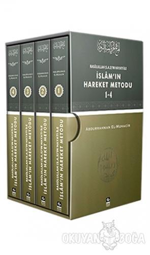 Rasulullah (S.A.S)'ın Hayatı İle İslam'ın Hareket Metodu (4 Cilt Takım)