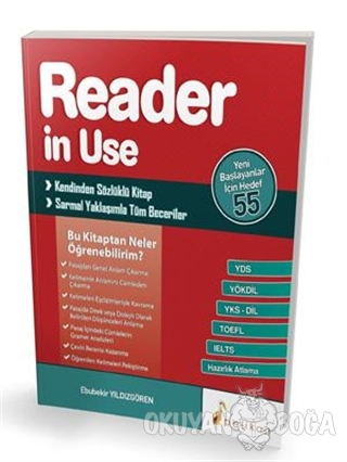 Reader in Use