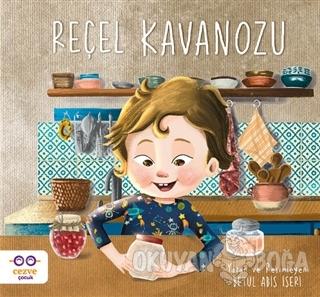 Reçel Kavanozu - Betül Abiş İşeri - Cezve Çocuk