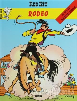 Red Kit Sayı: 37 Rodeo - Morris - Yapı Kredi Yayınları