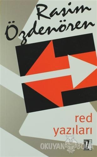 Red Yazıları Bütün Eserleri - 16
