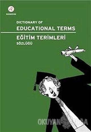 Redhouse Dictionary of Educational Terms - Eğitim Terimleri Sözlüğü -