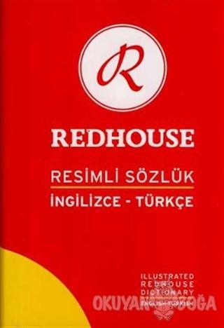 Redhouse Resimli Sözlük İngilizce - Türkçe (Ciltli) - Serap Bezmez - R