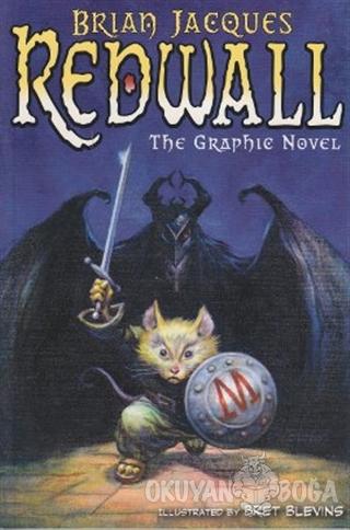 Redwall - Brian Jacques - Pearson Hikaye Kitapları