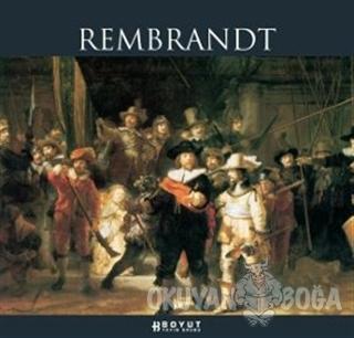Rembrandt (Ciltli) - Kolektif - Boyut Yayın Grubu